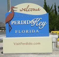 Perdido Key Golf, Florida