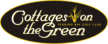 Cottages on the Green Logo